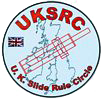 United Kingdom Slide Rule Circle