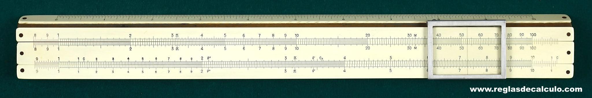 A.W. Faber-Castell 360 (ver. 3)
