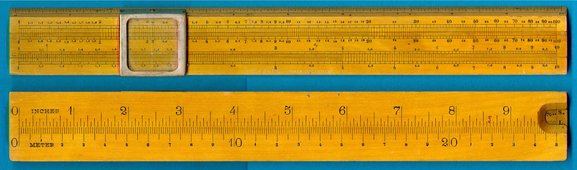 Browse all slide rules