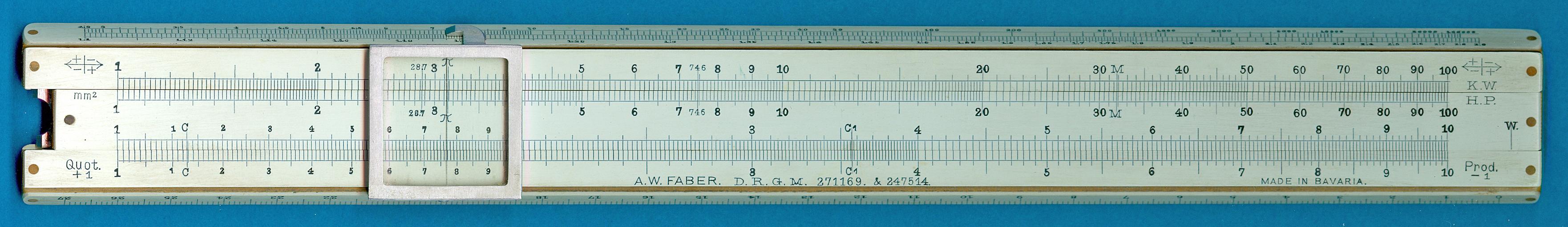 A.W. Faber (368)