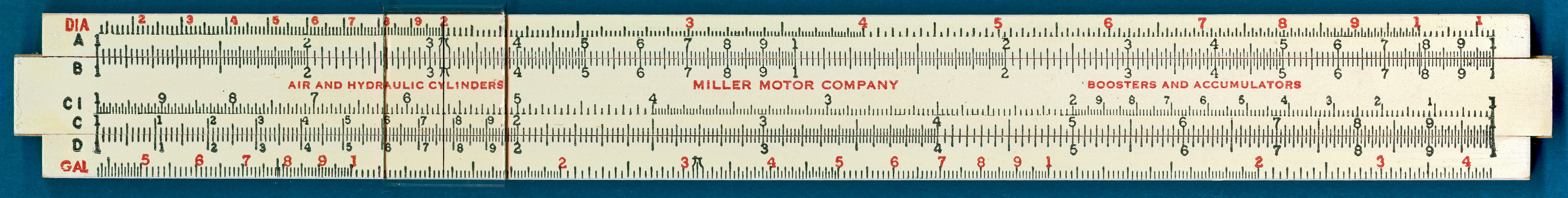 Lawrence Engineering Services Miller Motor