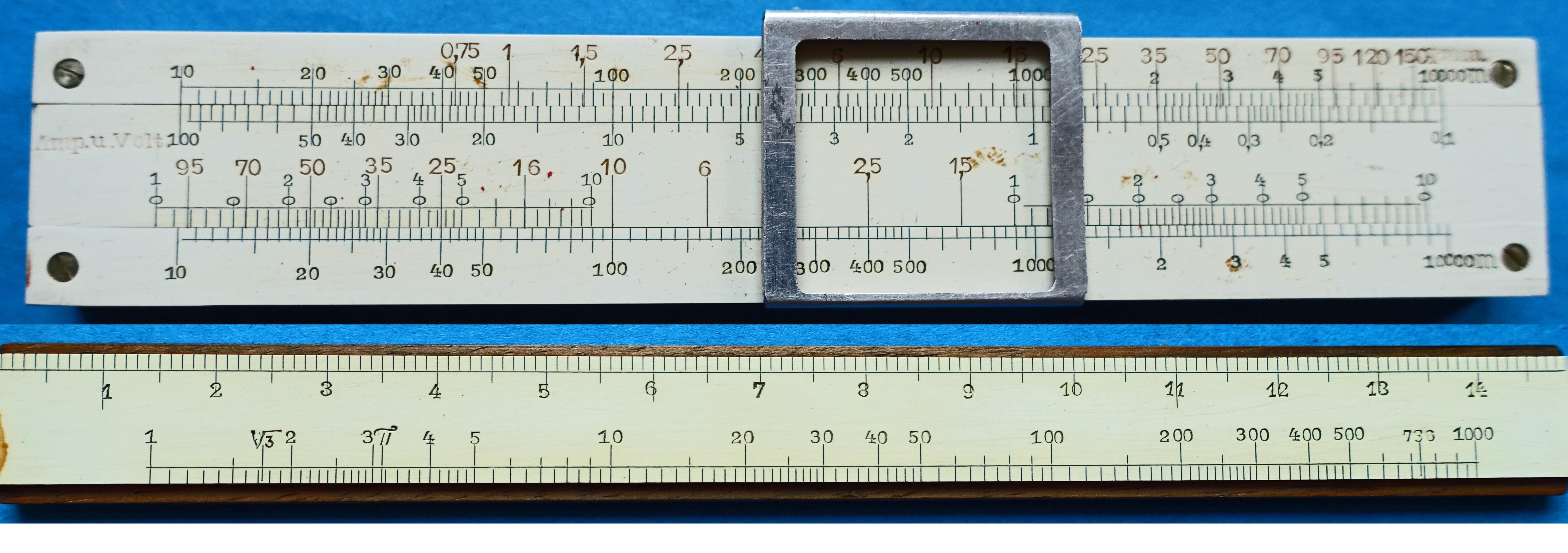 Nestler 39 Pocket Electro - Sytem Besser