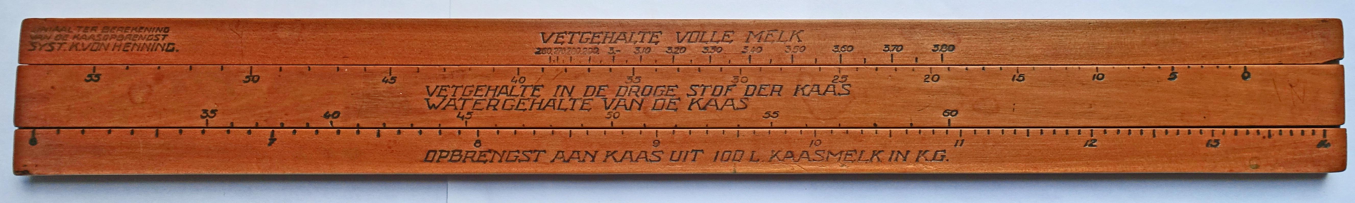 Unknown (NoName) Cheese making - System K. Von Henning