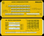 ALRO PHILIPS AUDIO COMMUNICATIIONS (AC-3.02) Electro/Conversion