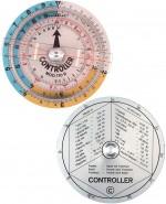 Controller Calculator KG 110 R Pocket Mannheim-like